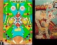 Card King Pinball flipper j�t�kok