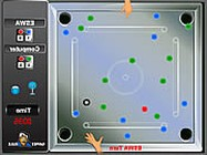 Carrom king online flipper j�t�k