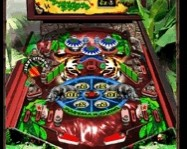 Jungle Quest Pinball online flipper j�t�k