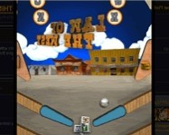 Law of the West Pinball online