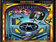 Megamind awesome pinball flipper j�t�kok