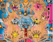 Mr Bump Pinball online flipper j�t�k