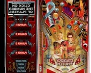 Starsky and Hutch pinball online